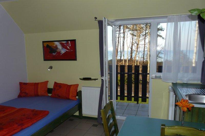 Villa Maja - 3-er Zimmer