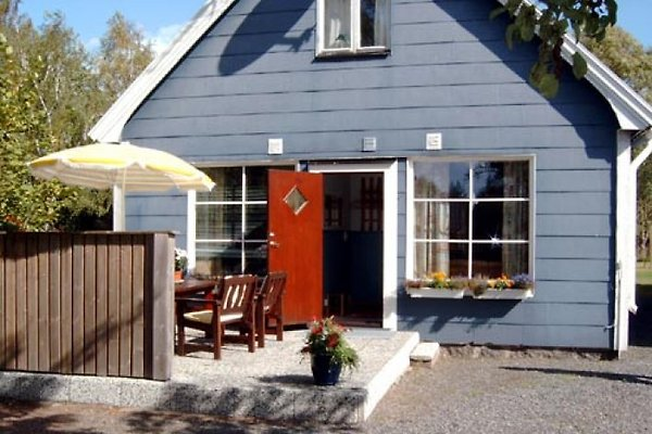 Blĺa huset in Blekinge à Ronneby - Image 1