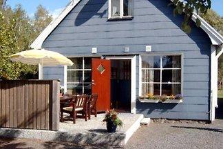 Blåa huset in Blekinge
