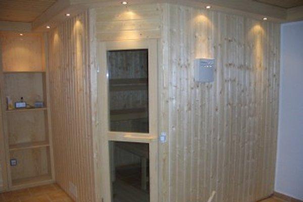achilles brodkorb holiday flat in hagenburg. Black Bedroom Furniture Sets. Home Design Ideas
