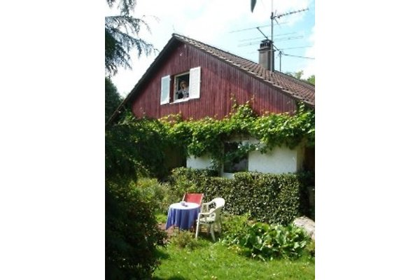 Ferienhaus-Holgiwood 4-9 Pers. in Wildberg - Bild 1