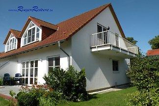 RügenResidenz Ferienhaus