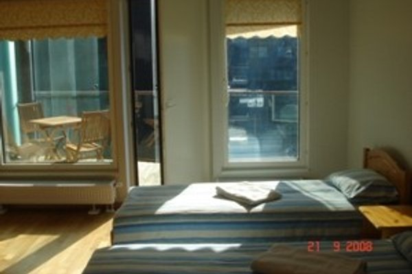 Estinn apartment à Tallinn - Image 1