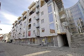 3 bedroom apartment in Stavanger city centre