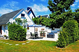 HOLIDAY COTTAGE Wiesenblick
