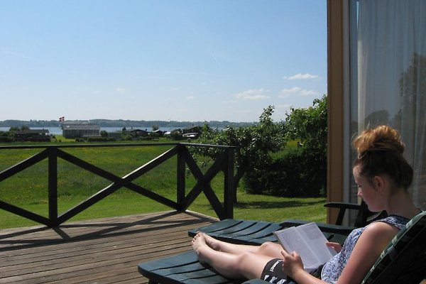 Ferienhaus mit Panoramablick in Aabenraa Skarrev - immagine 1