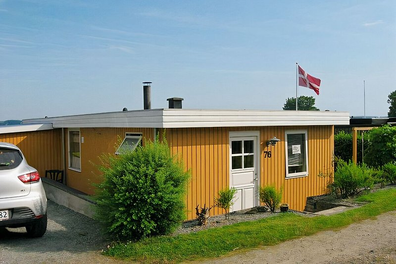 Ferienhaus mit Panoramablick en Apenrade - imágen 2