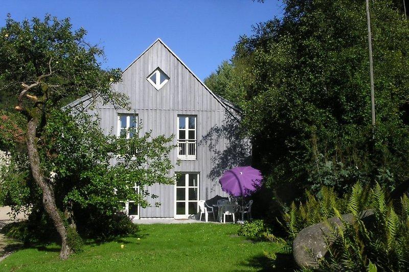 Ferienwohnungen Untermurnthal en Neunburg - imágen 2