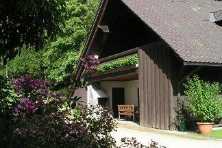 Ferienhaus Untermurnthal