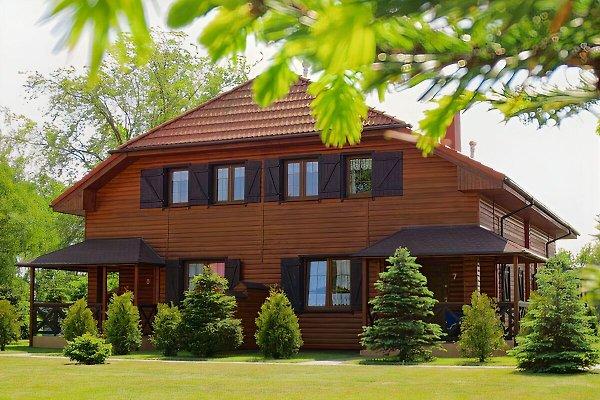 Resort NATURANA in Dzwirzyno - picture 1
