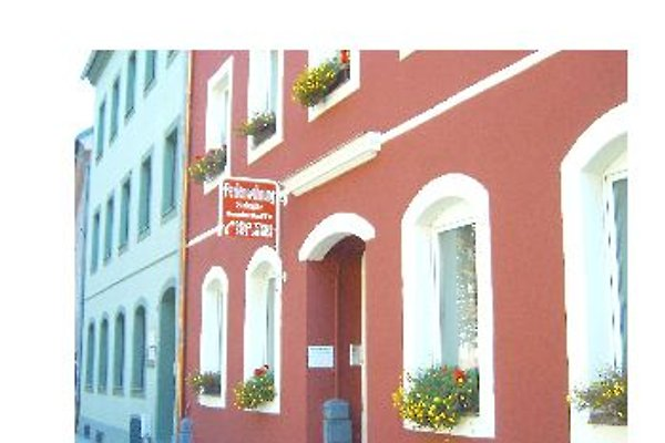 Appartements à Meissen  à Meissen - Image 1