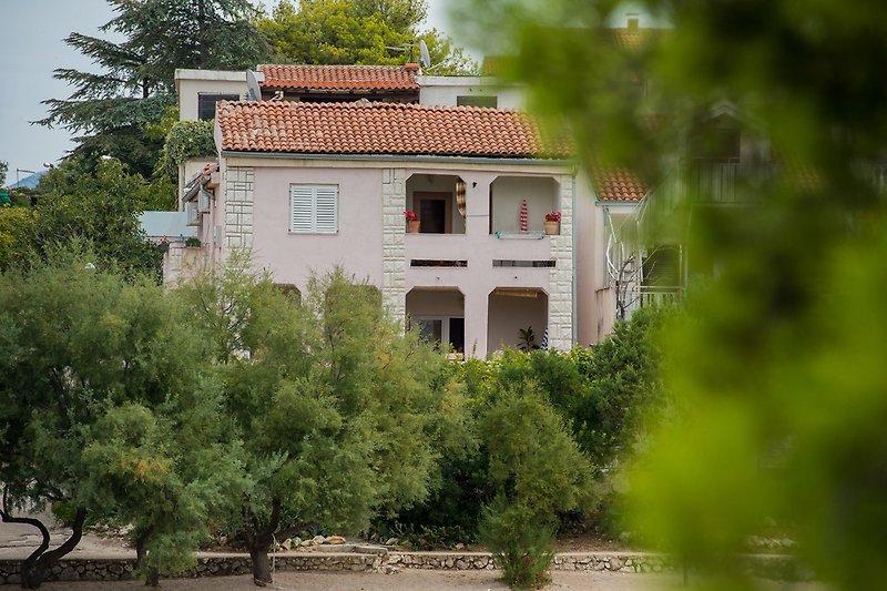 Ferienhaus Villa Polajner
