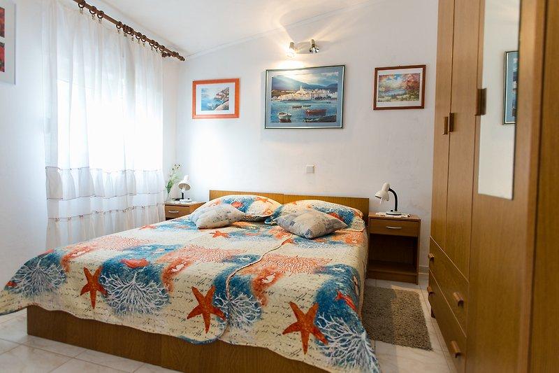 Schlafzimmer Prestige