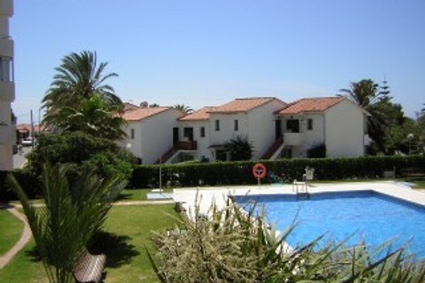 El Refugio en Marbella en Marbella - imágen 1