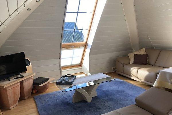 Landjägerhaus am Südstrand en Wyk - imágen 1