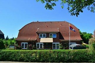 Landjägerhaus am Südstrand - FeWo 5