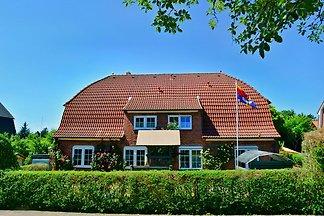Landjägerhaus am Südstrand - FeWo 1
