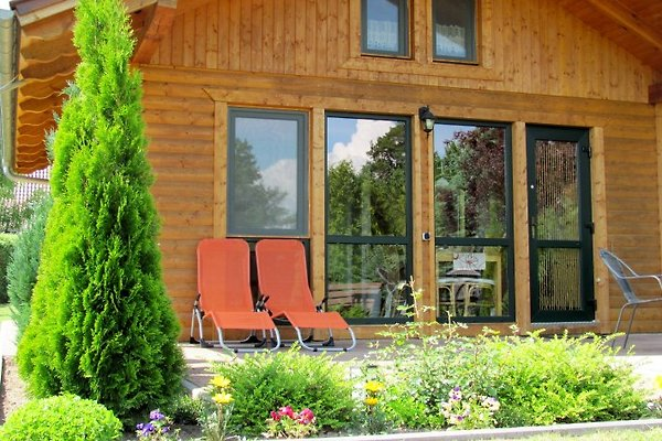 Ferienhaus am Oberuckersee en Oberuckersee - imágen 1