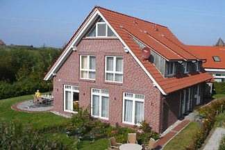 Holiday flat in Spiekeroog