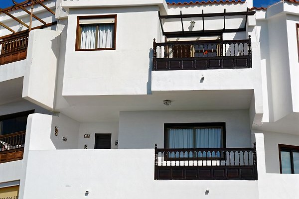 Casa Lucia über 2 Etagen
