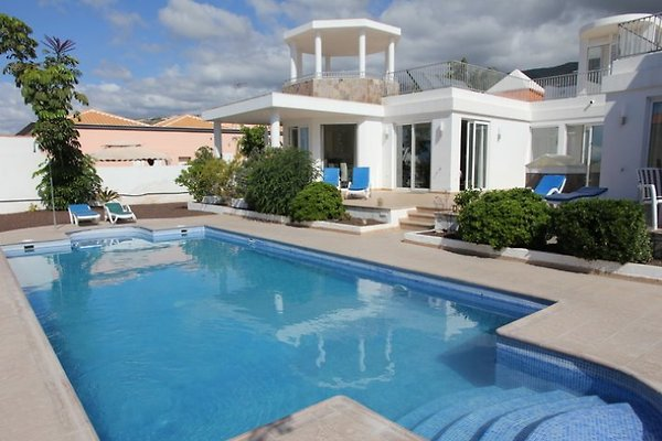 Villa Palazzo -Tenerife à Playa Paraiso - Image 1