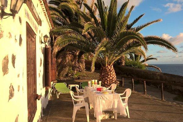 Casa de vacaciones Finca Los Caballos en San Juan de la Rambla - imágen 1