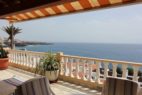 Ático Casa Solimar en Playa de la Arena - imágen 1
