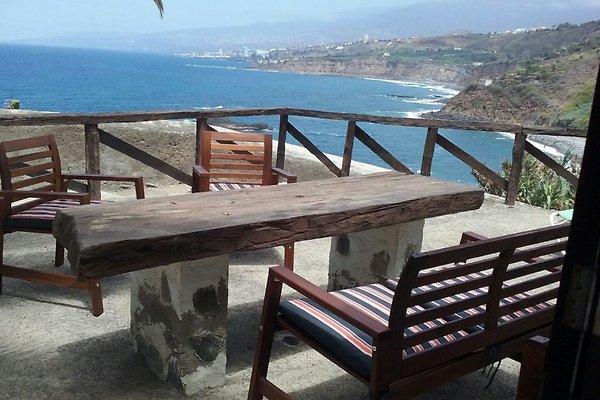 Maison de vacances Finca Los Caballos à San Juan de la Rambla - Image 1