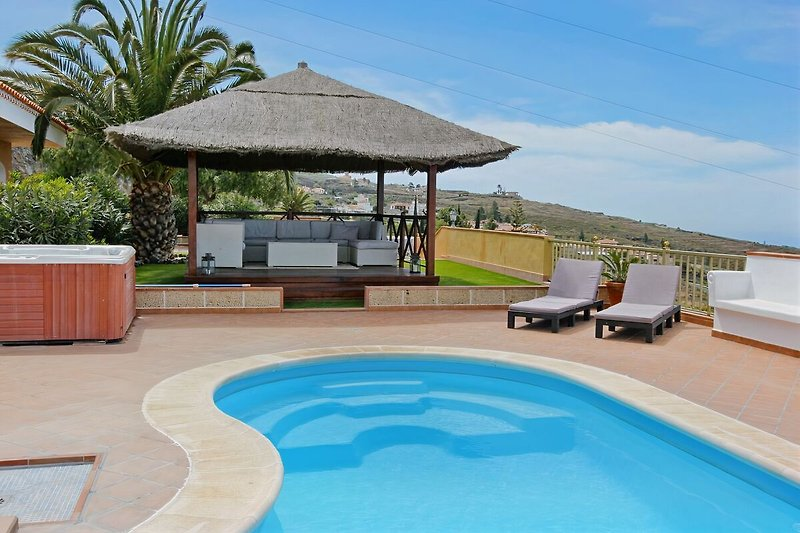 Pool- Casa del Campo