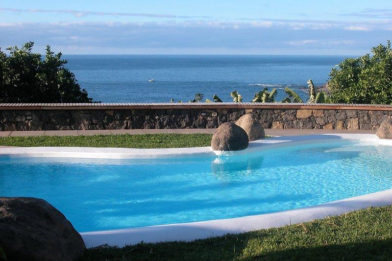 Urlaub fernab der Touristenzentren- Finca Paraiso del Norte