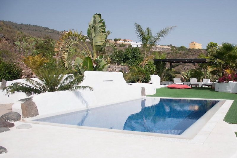 Pool - Casa Tata
