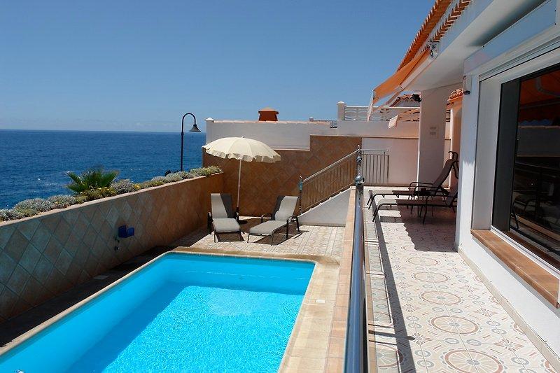 Villa Maravilla in Playa San Juan auf Teneriffa