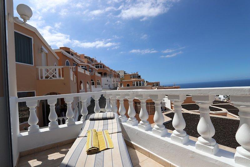 Balkon - Casa Anita