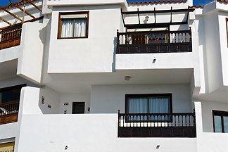Casa Lucia -Playa San Juan-am Meer