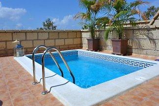 Sunshine Villa a Tenerife