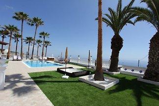 Villa Puesta del Sol Tenerife