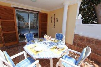 Ferienhaus Casa Salina