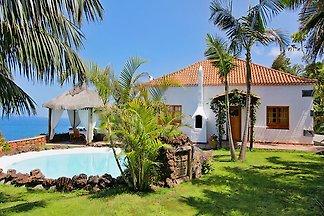 Tenerife Casa Romantica