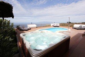Maison de vacances Casa del Campo