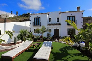 Casa Tata -Pool-Tenerife / East