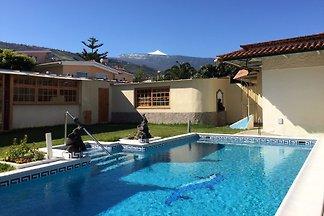 Casa Las Lilas - La Orotava