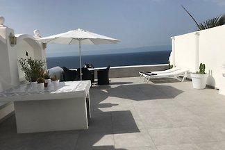 Ferienhaus Casa del Mar-nah am Meer