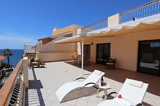 Penthouse apartment Playa San Juan