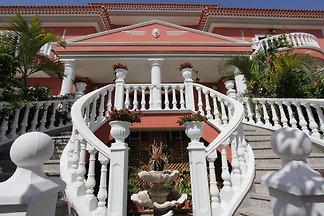 Domek letniskowy Villa Res Imperial Tenerife