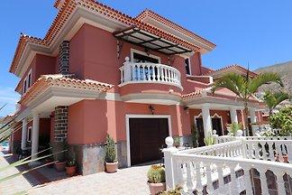 Villa Residencia Imperial-Teneriffa