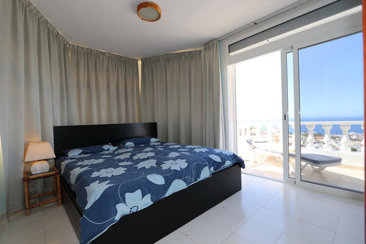 Casa Anita mit Whirlpool+Meerblick in Costa Adeje - Firma ...