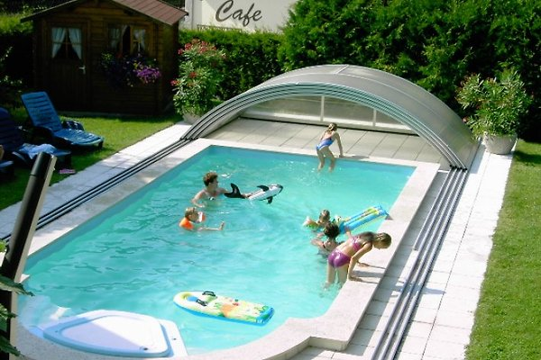 Ferienwohnungen Kern à Weyregg am Attersee - Image 1