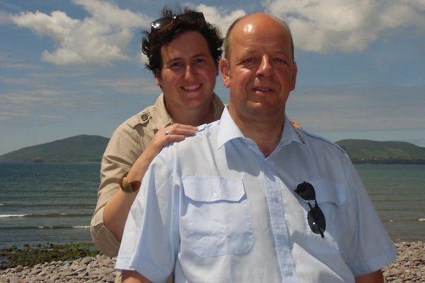Herr und Frau N. Liebelt