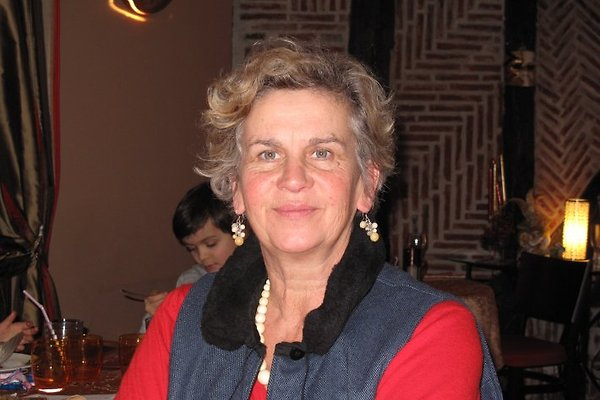 Frau A. BARON