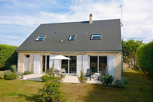 Haus La Silčne en St.Germain-sur-Ay - imágen 1